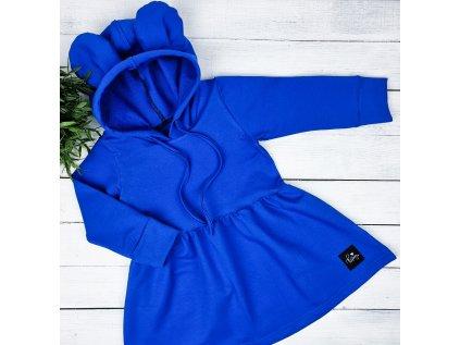 MIKINOŠATY PRINCESS blue