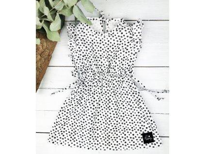 Letní šaty ,,ART,, vel.98 sklad š