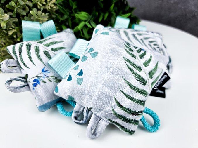 Mini muchláček ferns