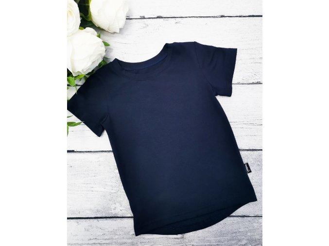 Tričko ,,Navy,,
