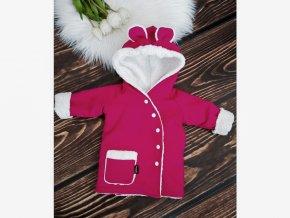 Kabátek zimní ,,Violet,,