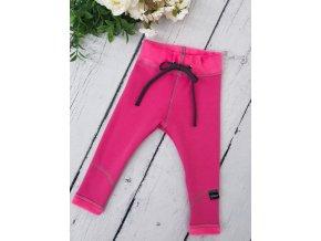 Zateplené legíny ,,Pink,,
