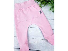 Polodupačky ,,Baby Pink,,