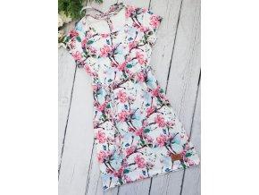 Šaty/tunika dámská ,,Cherry,,