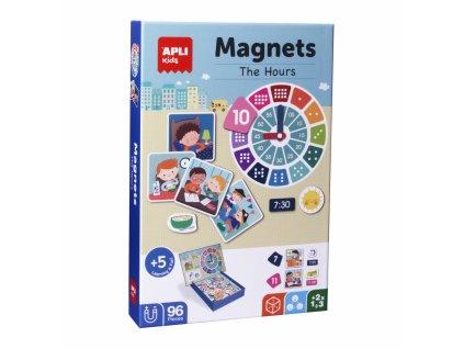 magnetyczna ukladanka apli kids godziny (2)