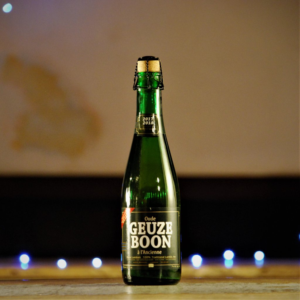 Boon Oude Geuze 0,375l