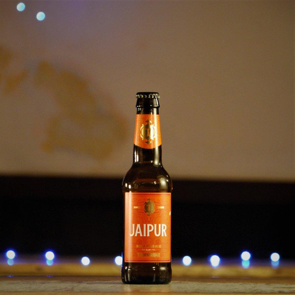 Thornbridge Jaipur 0,33l