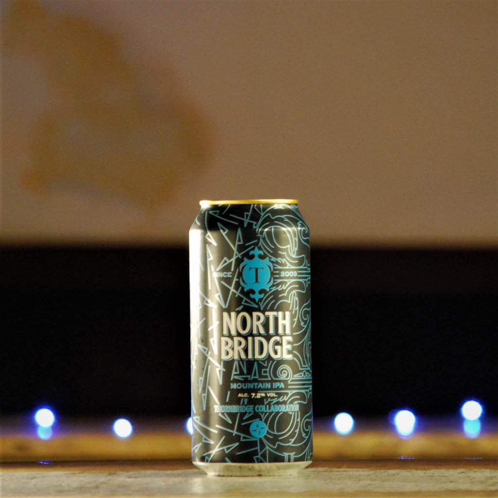 Thornbridge / North Brewing Co. - North Bridge CAN 0,44l