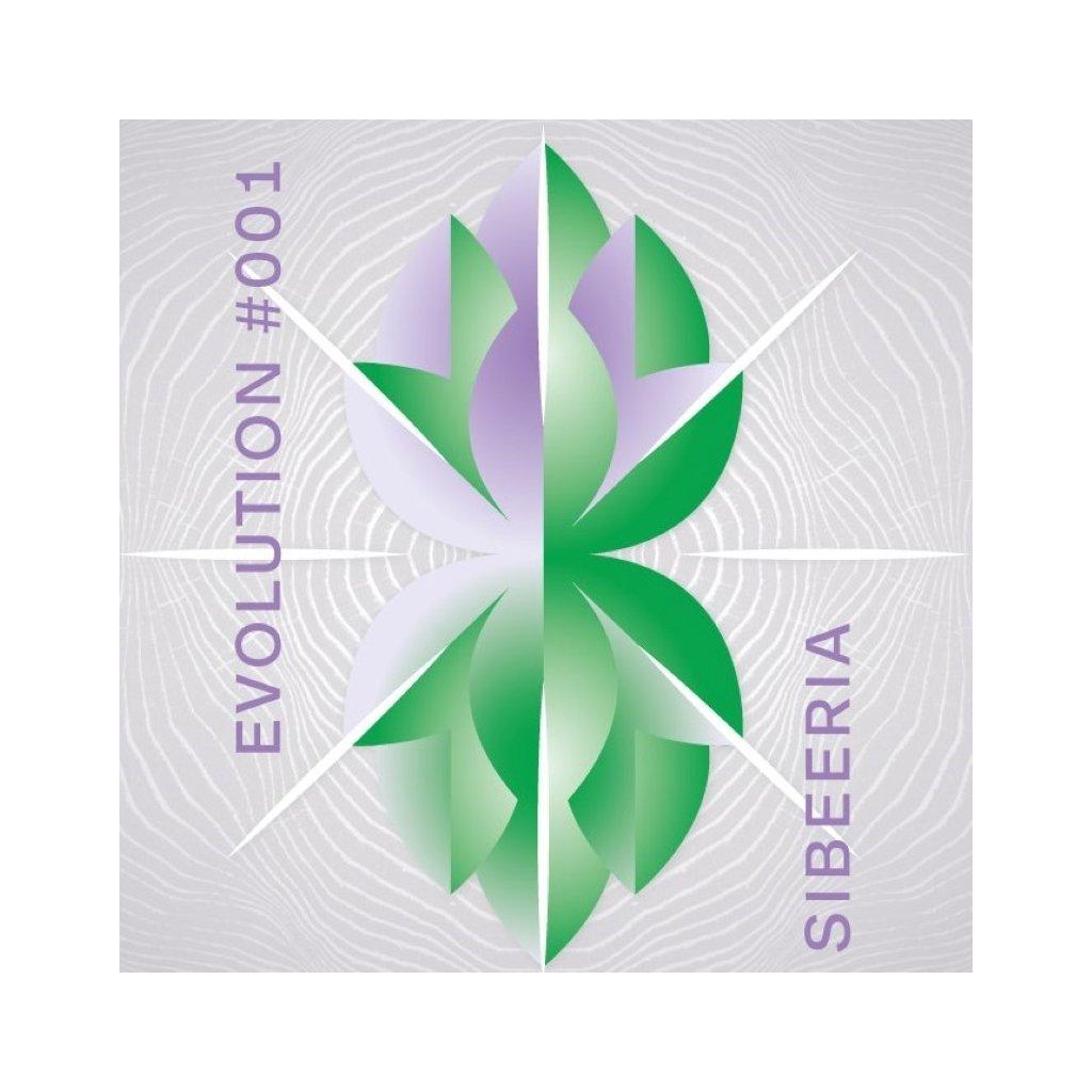 Sibeeria Evolution #001 12° 0,75l