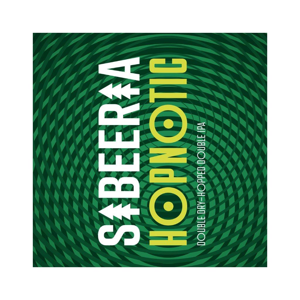Sibeeria Hopnotic 18° CAN 0,5l