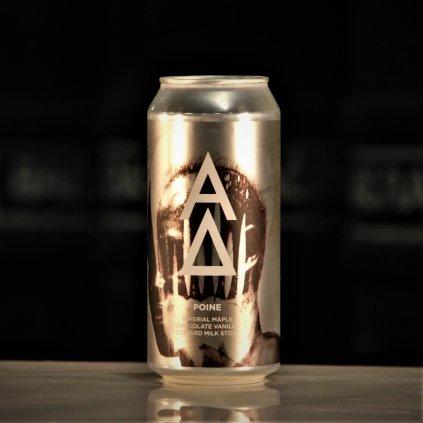 Alpha Delta Poine CAN 0,44l