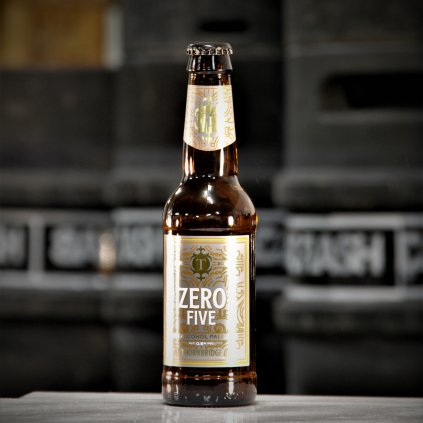 Thornbridge Zero Five 0,33l