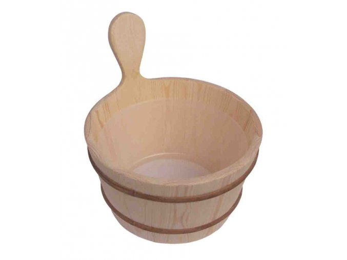 polevaci vedro bucket 4L