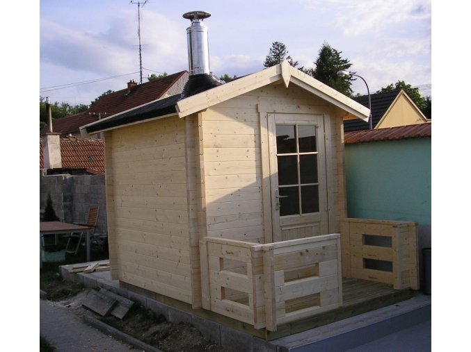 zahradni venkovni sauna harvia 2232 foto1