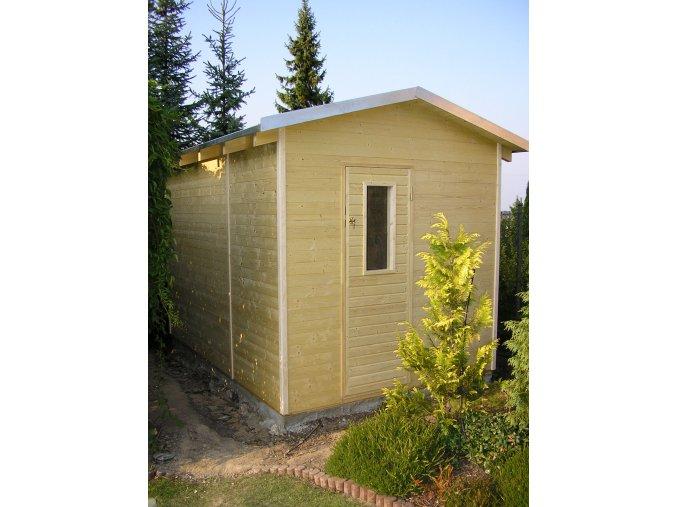 venkovni sauna panelova 3020 1
