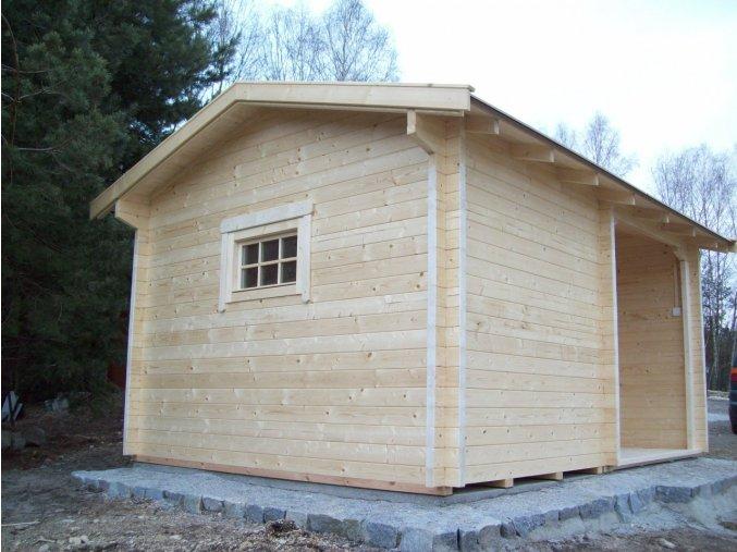 venkovni sauna roubena 4232 1