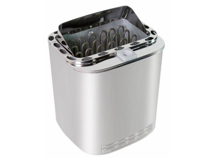 Saunová kamna sawotec NORDEX COMBI s parním generátorem