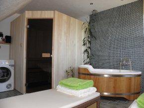 sauna 1515C 2