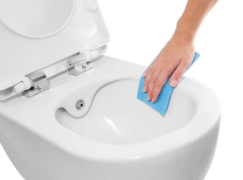 Creavit - závesné WC a bidety