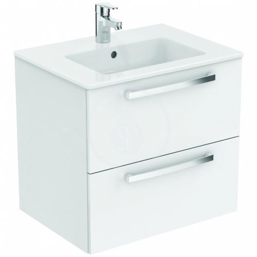 Ideal Standard Tempo keramika a kúpeľňové skrinky