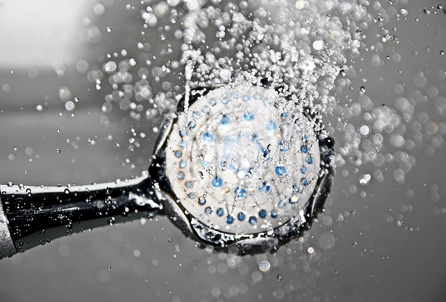 Sprchové žľaby