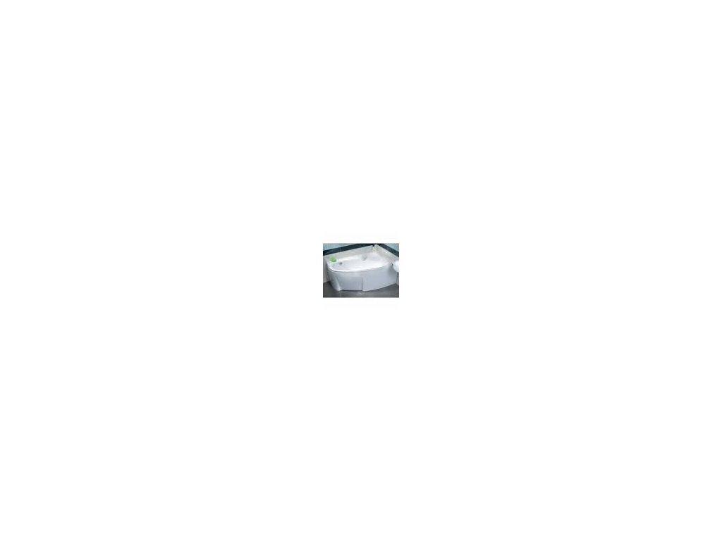 Ravak - panel k vani Asymmetric 160 L/R
