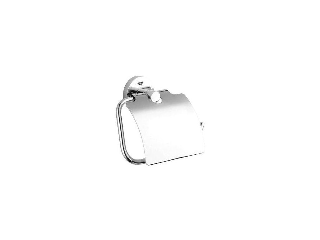 Grohe Essentials - držiak toaletného papieru 40367000