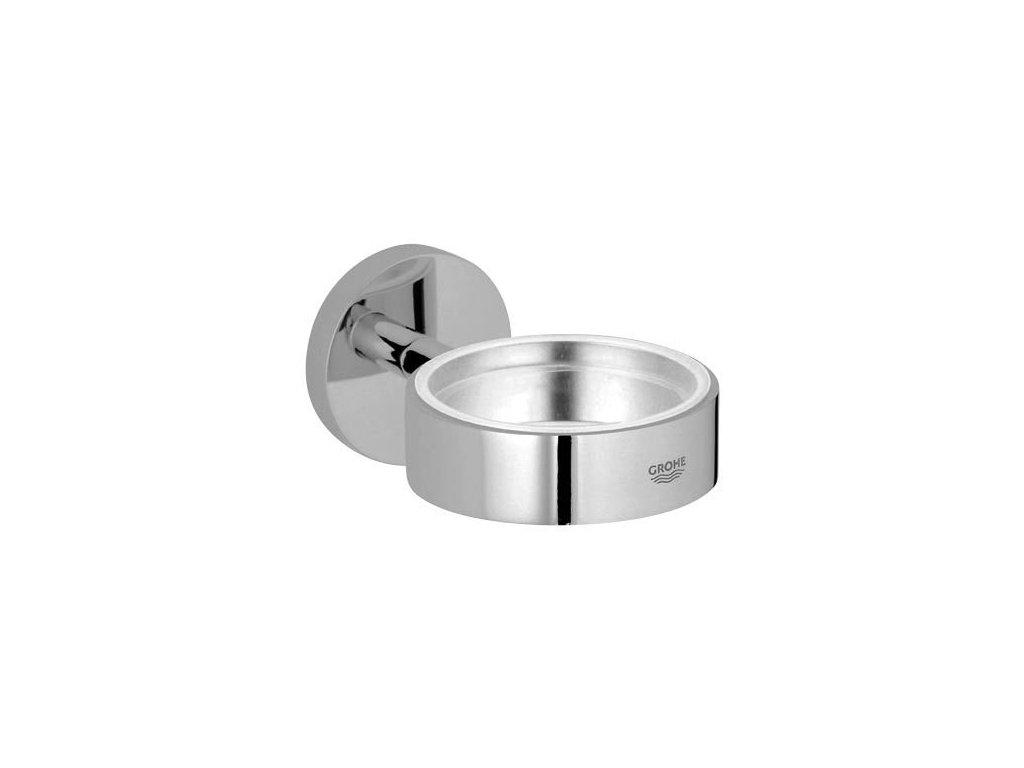 Grohe Essentials - držiak na pohár alebo mydelničku 40369000