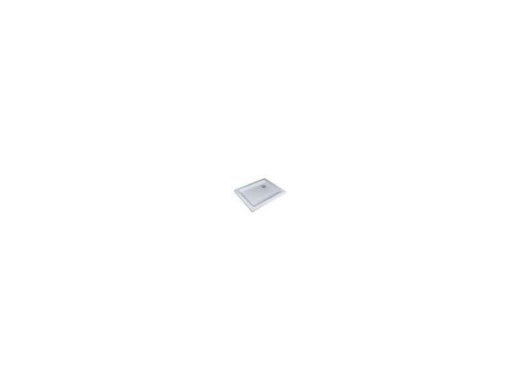 Ravak Aneta - LA 75x90 cm rohová akrylátová vanička