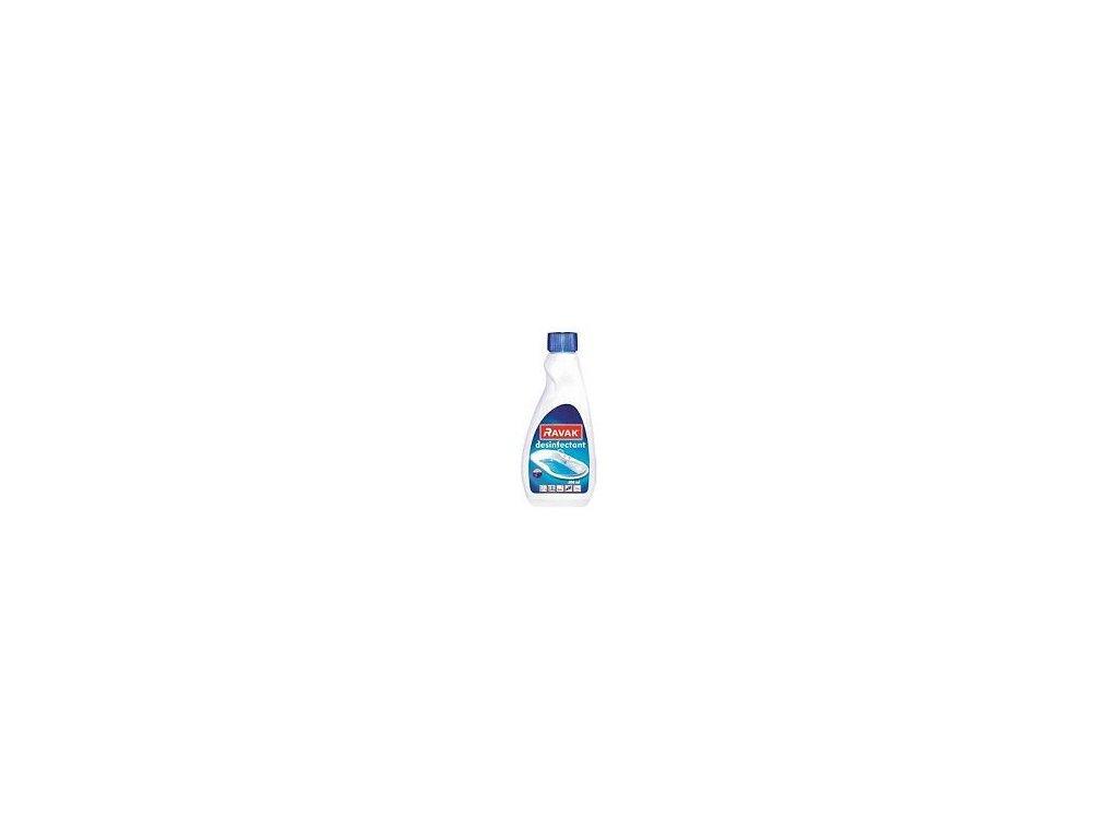 Ravak Desinfectant - čistiaci prípravok 500 ml