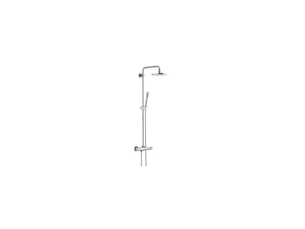 Grohe Rainshower - sprchový systém Grohtherm 3000 Cosmopolitan 27032001