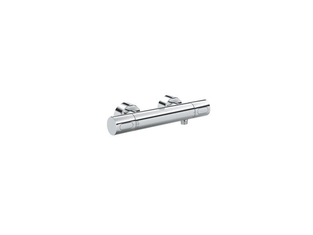 Grohe Grohtherm - Cosmopolitan 3000 termostatická sprchová batéria 34274