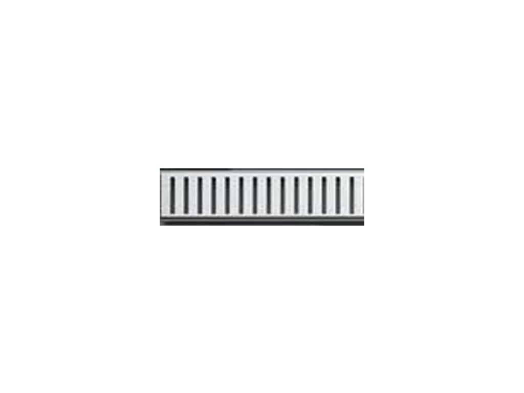 Alcaplast Pure - mriežka 85 cm k podlahovému žľabu 90 cm PURE 850