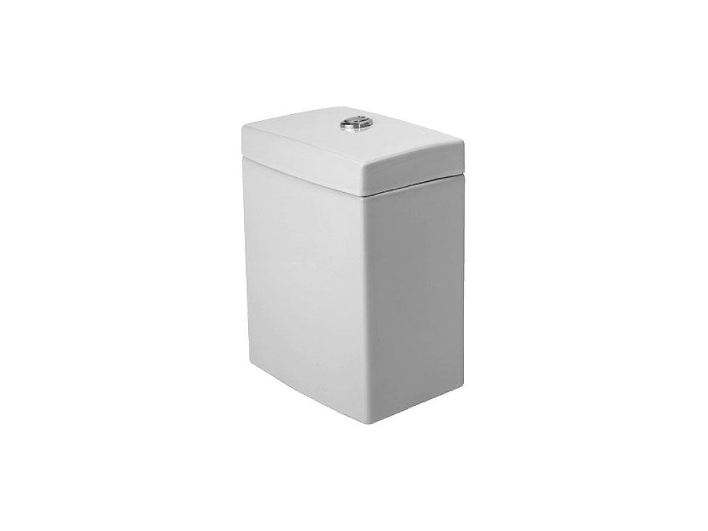Duravit 2nd floor WC nádržka pre stojace WC 2nd Floor, 08760000 kupelnashop.sk