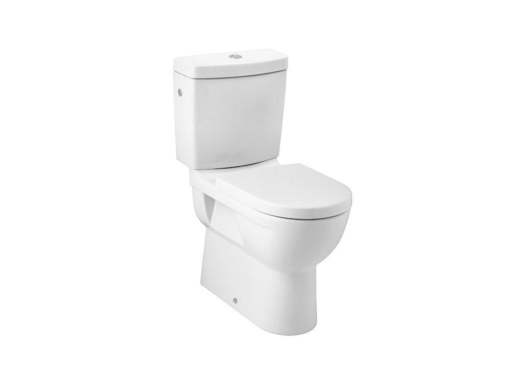 Jika vyššie stojaté wc kupelnashop.sk