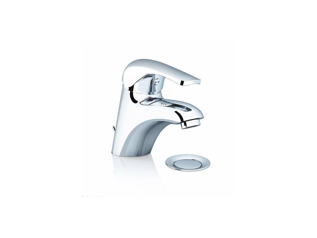 Ravak Rosa - umývadlová stojanková batéria RS011.00