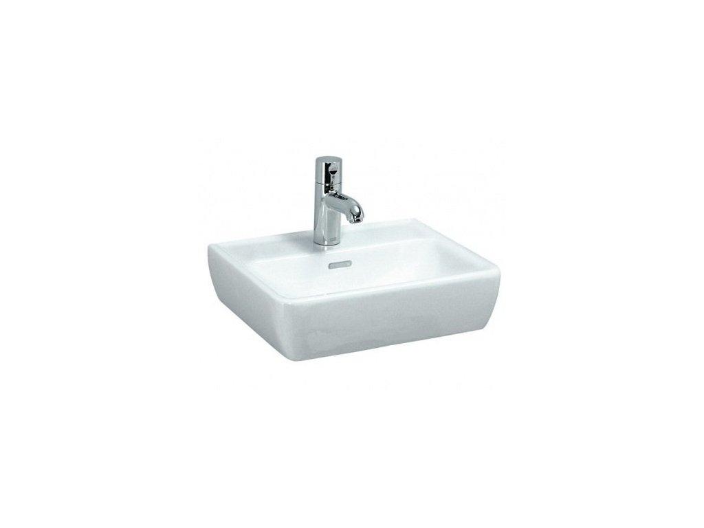 Laufen Pro A - umývadlo 45 x 34 cm 8.1195.1