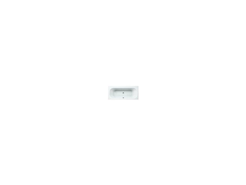 Laufen Solutions - akrylátová vaňa 170 x 75 cm bez podpery 2.2353.0