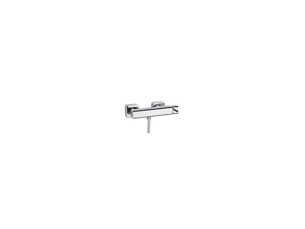 Výpredaj Teorema Profilo 53210 hranatá sprchová batéria