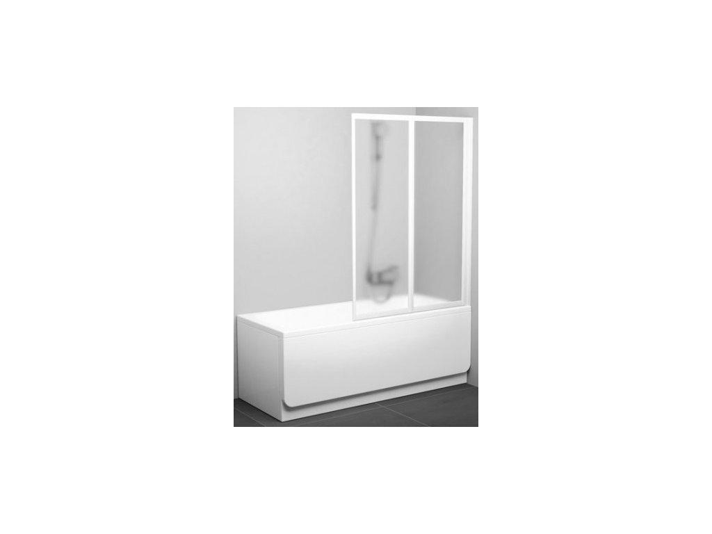 Ravak VS2 vaňová zástena sklo kupelnashop.sk
