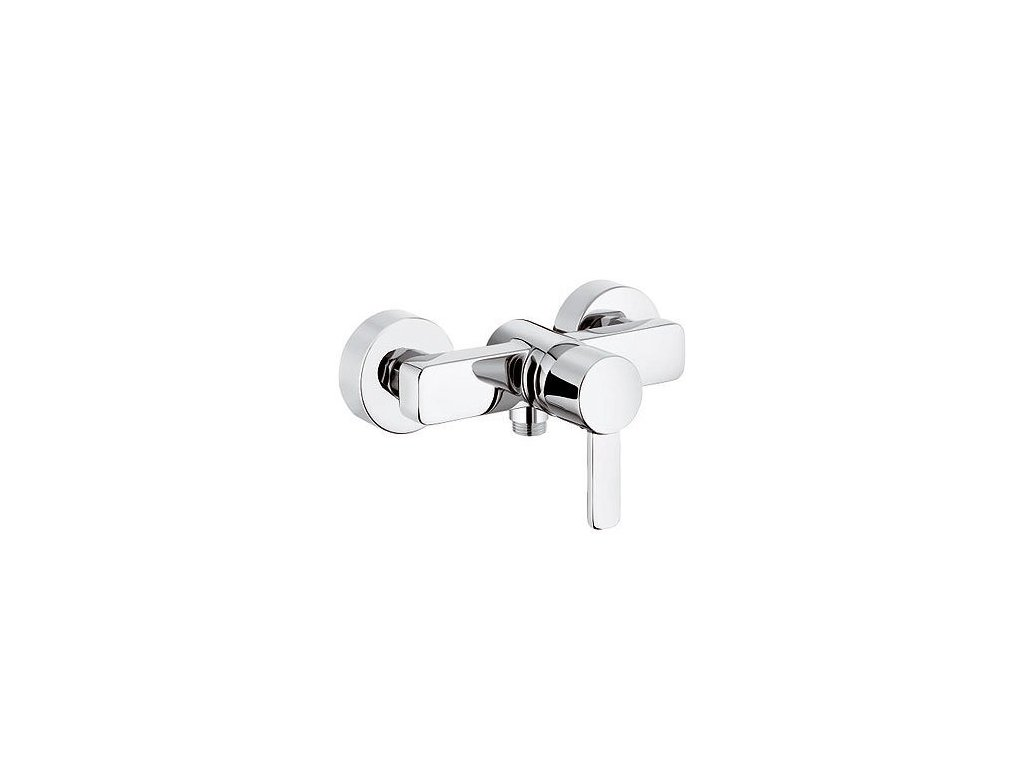 Kludi Zenta - sprchová vodovodná batéria 388700575