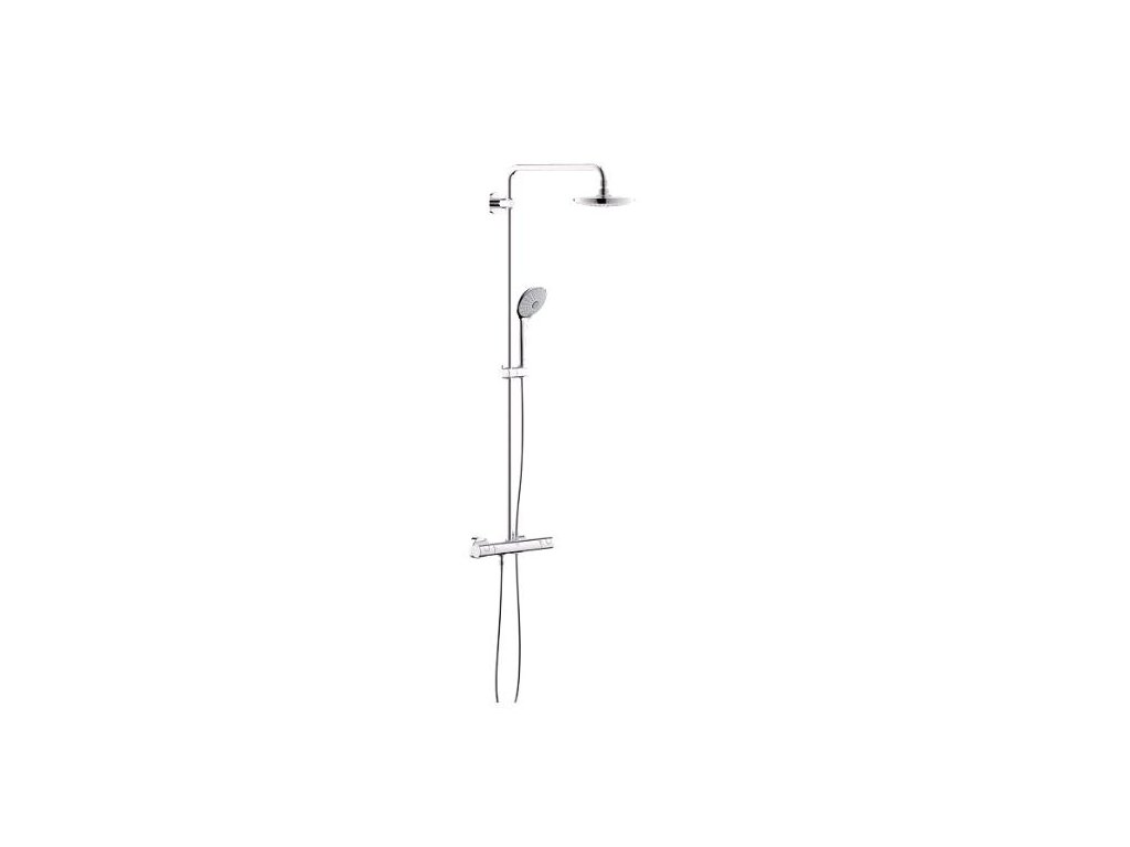 Grohe Euphoria 180 showersystem kupelnashop.sk