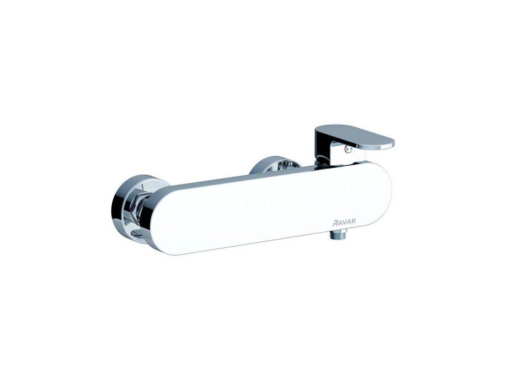 Ravak Chrome - sprchová nástenná batéria CR 032.00/150