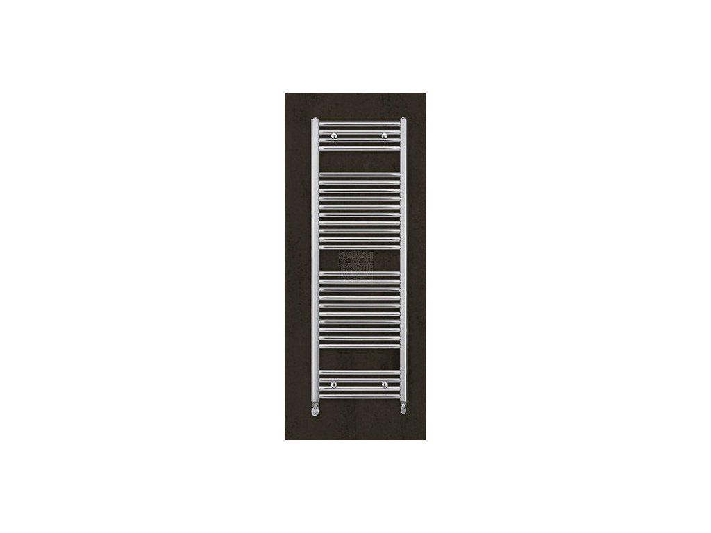 Zehnder Aura - 600 x 1217 mm kúpeľňový radiátor PBCN-120-060