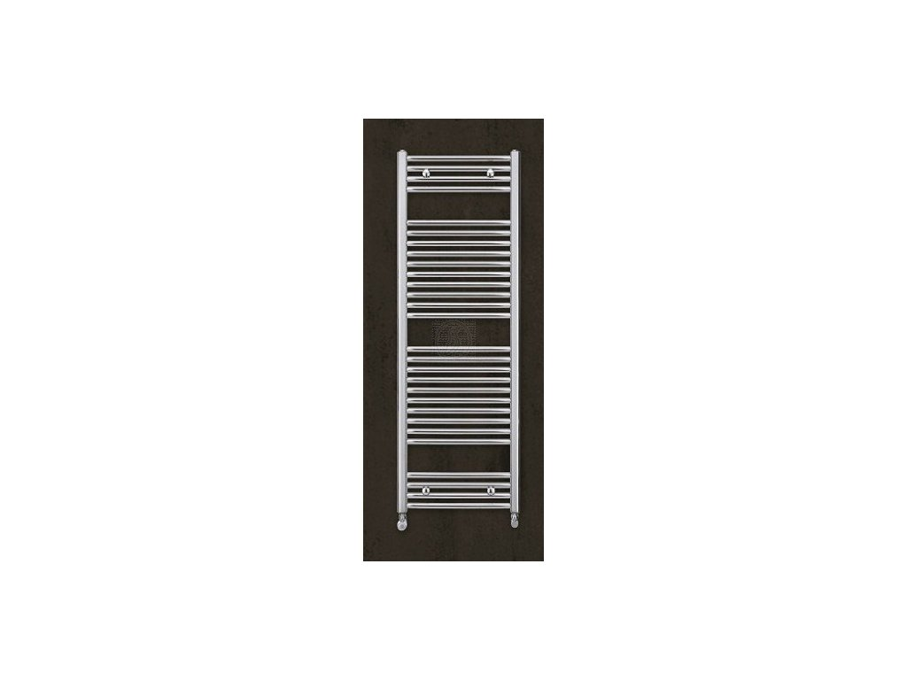 Zehnder Aura - 600 x 1217 mm kúpeľňový radiátor PBCZ-120-060