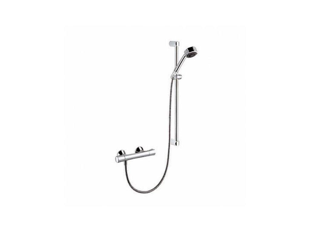 Kludi Zenta - duálna sprcha - 6057605-00