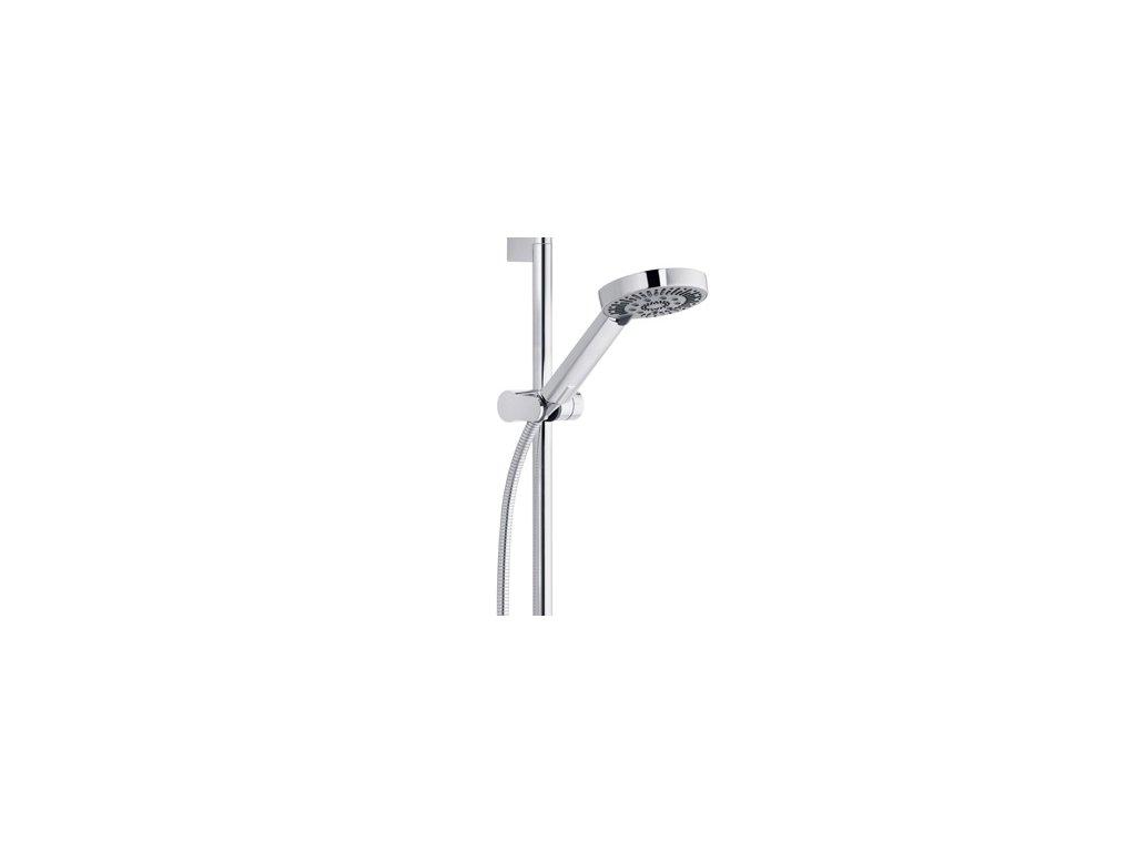 Kludi A-QAs - sprchový set 3S - 6573005-00