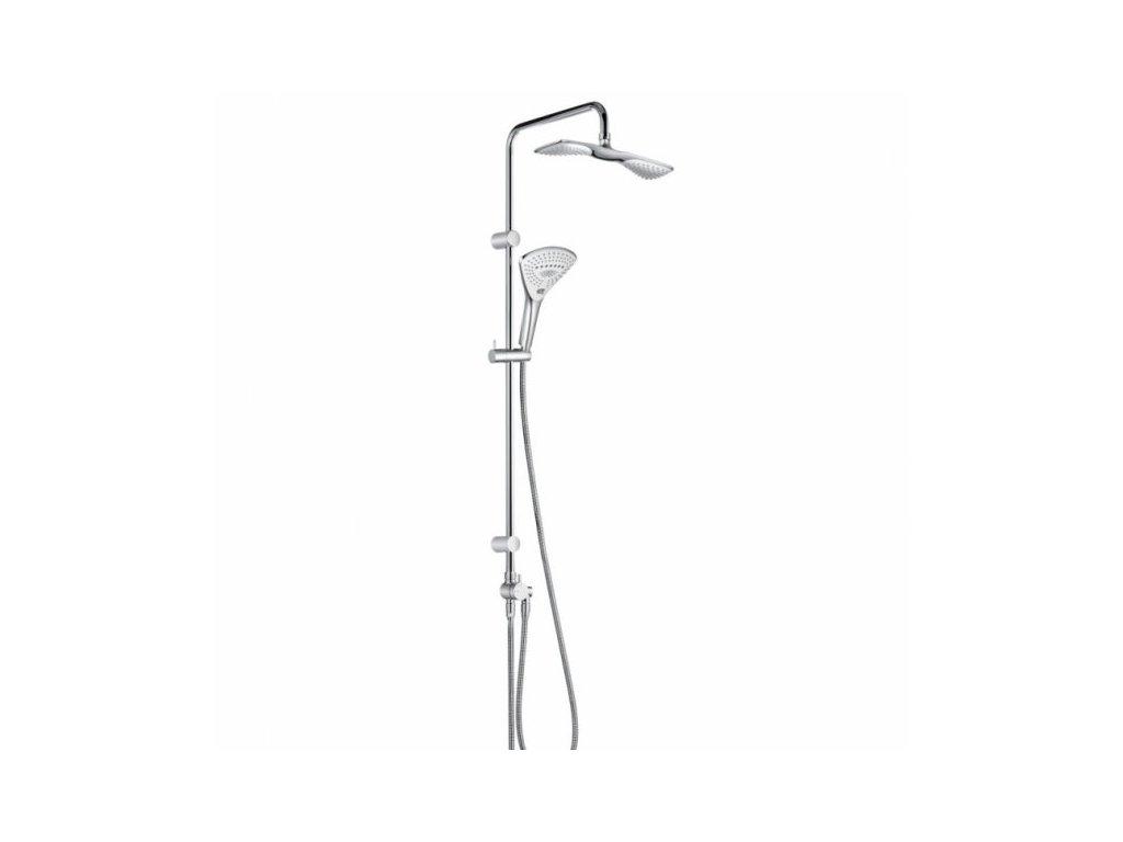 Kludi Fizz dual shower system dn 15 kupelnashop