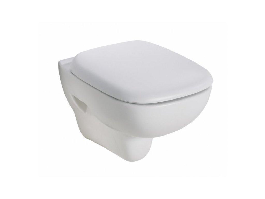 Kolo Style - závesné WC s hlbokým splachovaním L23100