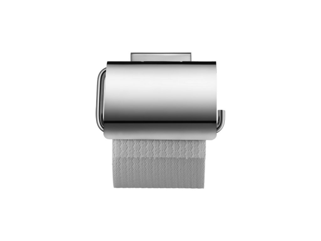 Duravit KARREE 0099551000 držiak toaletného papiera kupelnashop.sk